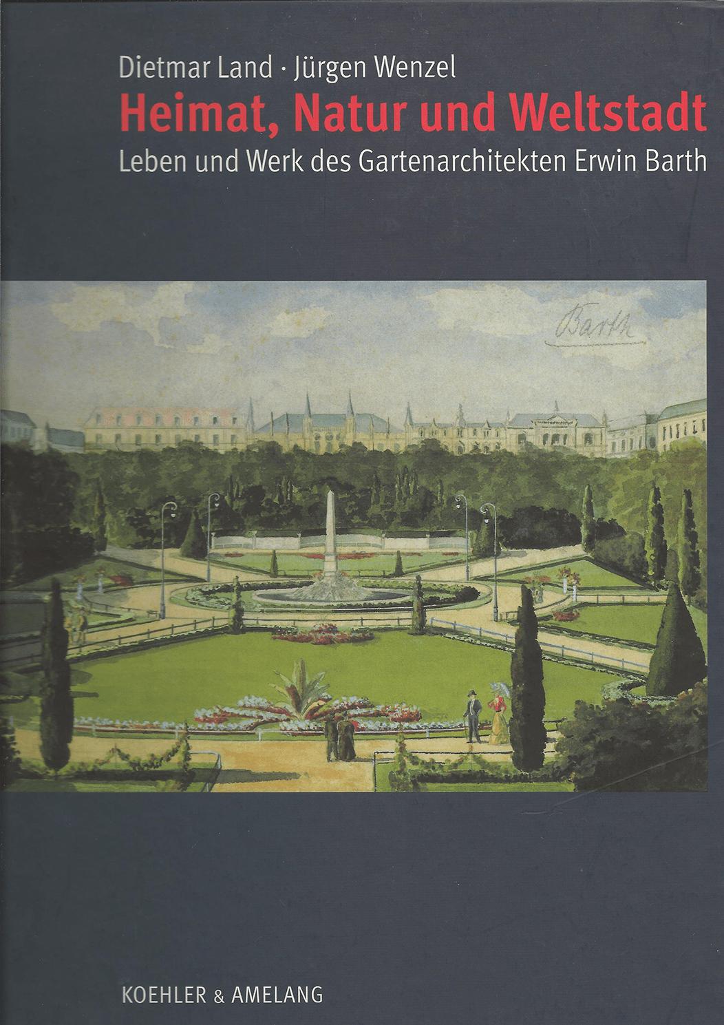 Buchveröffentlichung 2005